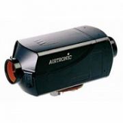 Автономный отопитель Eberspacher Airtronic D2 с монтажным комплектом (дизель, 24В)